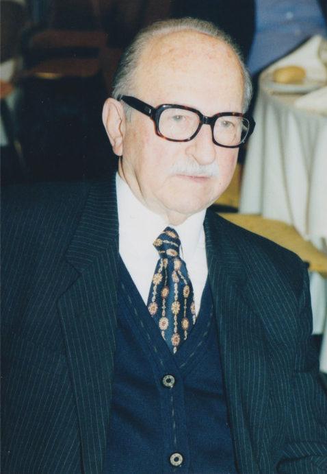 Γεώργιος Οικονόμου