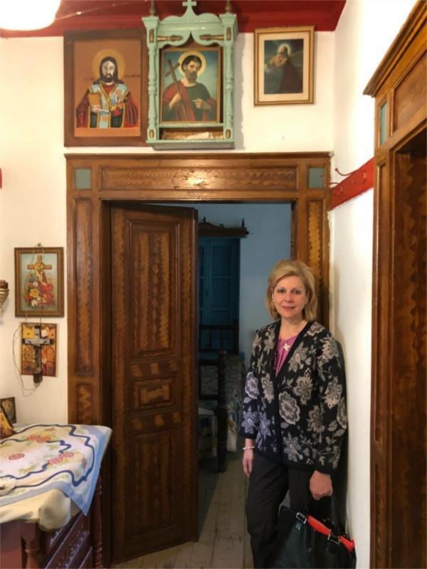 Λεπιανά-Επίσκεψη στην γενέτειρα και το πατρικό σπίτι του πατέρα μου 4