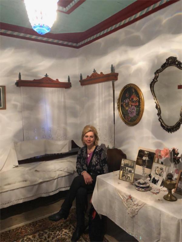 Λεπιανά-Επίσκεψη στην γενέτειρα και το πατρικό σπίτι του πατέρα μου 5