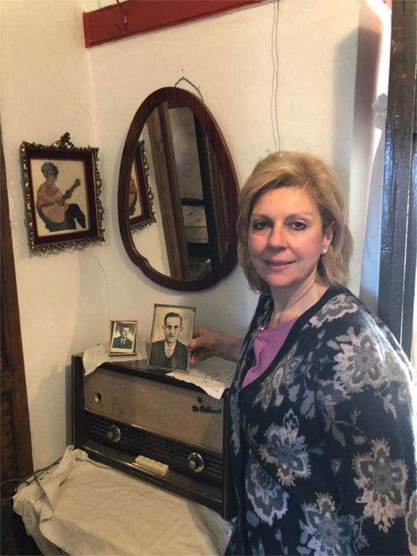 Λεπιανά-Επίσκεψη στην γενέτειρα και το πατρικό σπίτι του πατέρα μου 6
