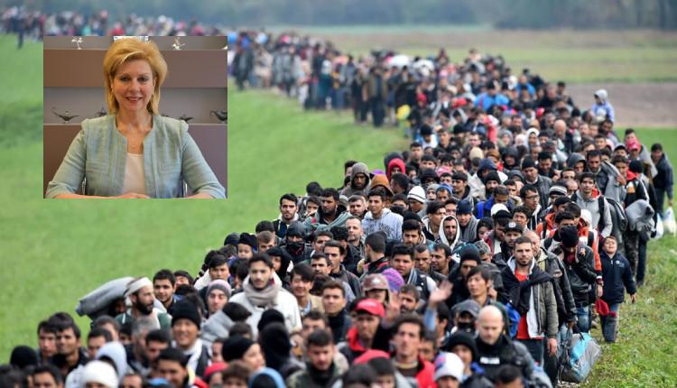 Μεταναστευτικό και Ευρυτανία