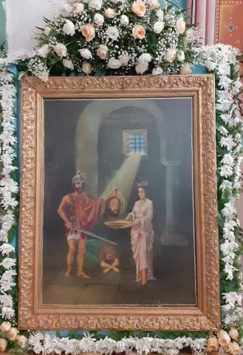 Στον Άγιο Ιωάννη Παλαιοκατούνας Ευρυτανίας 2